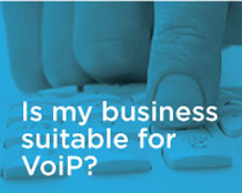 VoIP for Business - suitable businesses