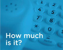 How much is VoIP?
